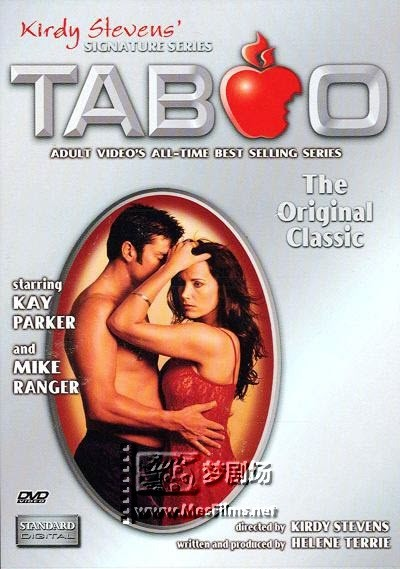 美国禁忌/Taboo I.80年代